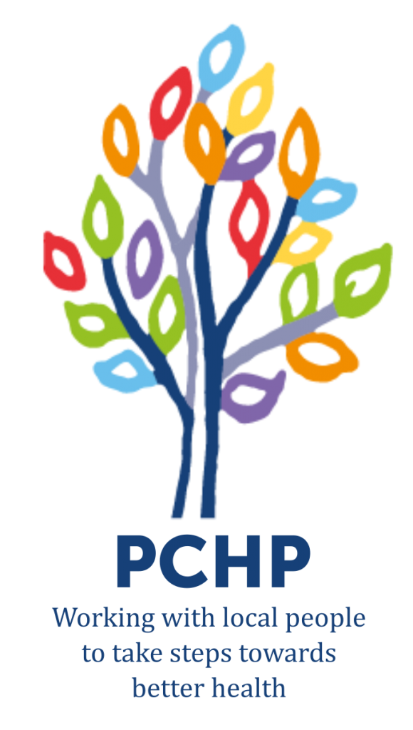 PCHP: Working with local people to take steps towards better health